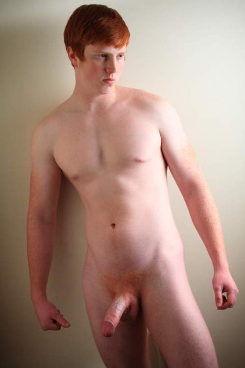 Redhead Men Gay And Nude Twinks Exploited