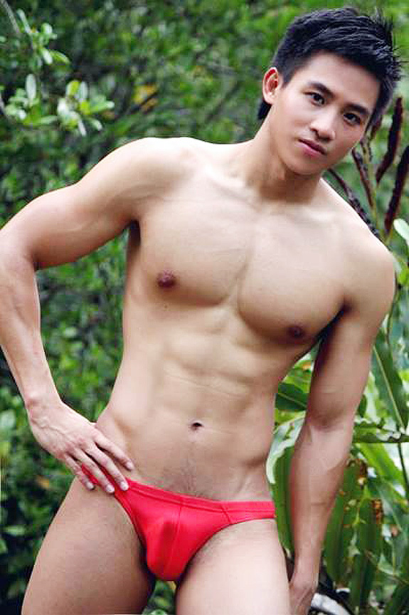 Naked pinoy hunks — pic 3