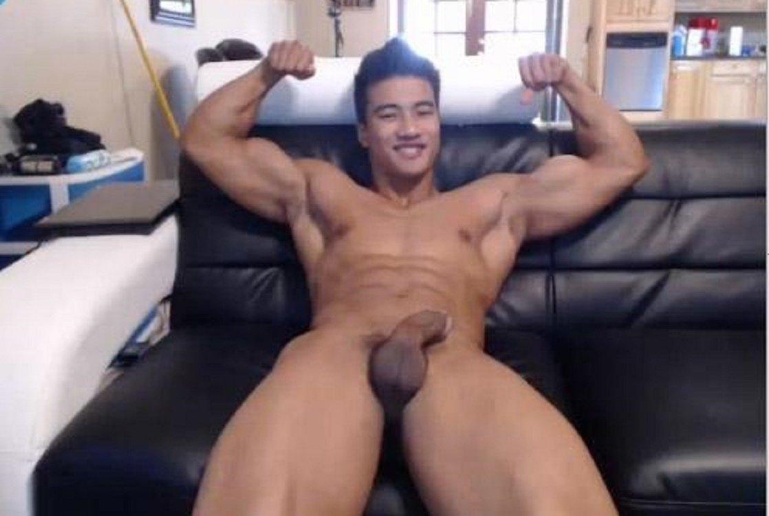 Gay sex of hunk teacher and student 8