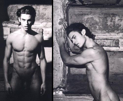 Baptiste bertin naked — img 5