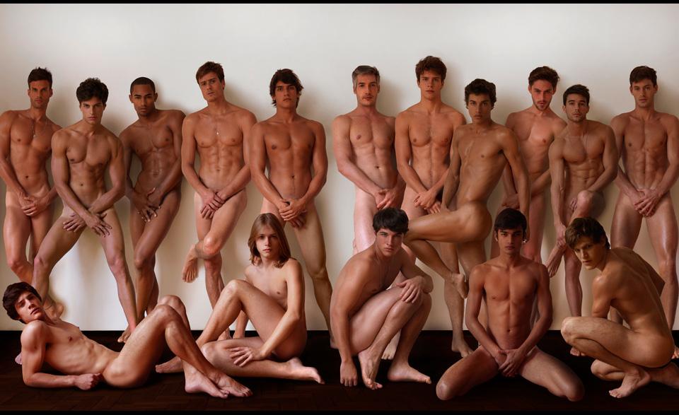 Фото голых парней и мужиков