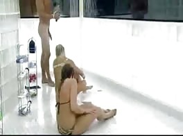 BIG BROTHER SHOW - JAIME SHOWER