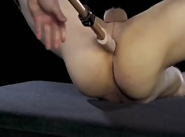 Bound, Beaten and Penetrated