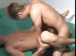 Asian Twinks Fuck Bareback