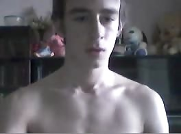 Young sexy on Webcam