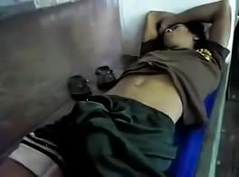 Sleeping Teen Boys Hand Job Dormido se la jalan