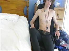 cumming in my jeans