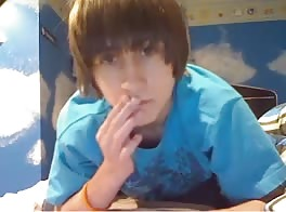 19yo cute gay porn tube twink on webcam