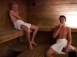Bathhouse in Berlin