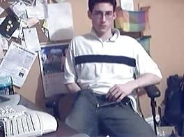 nerd boy & big cock