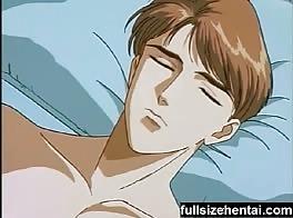 Hentai gay bonanza