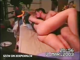 young amateur couple fucking