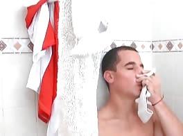 Shower JO