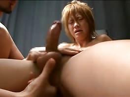 boy sucking & anal fucking