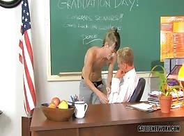 Apple for the Teacher