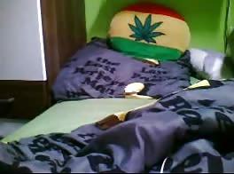18yo stoner bedtime twink