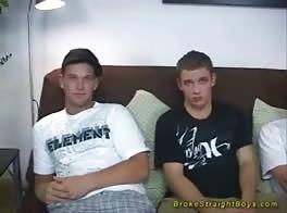 Teen Boys Viewers Choice