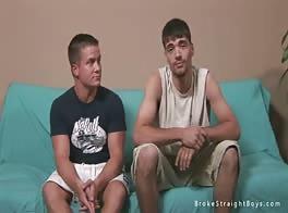 Darren & Drake