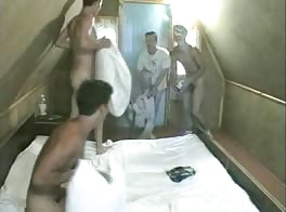 Camp Fuck