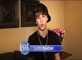 Justin Bieber Against Bullying