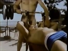 Vintage Work-out