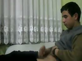 Turkish boy 1