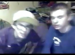friends on skype