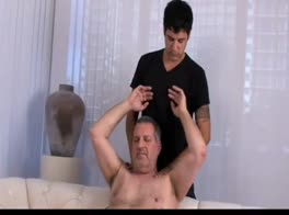 daddy action luciano and luke