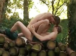 robin hood gay porn tube
