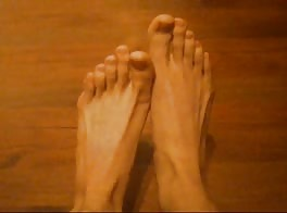 Feet &sock