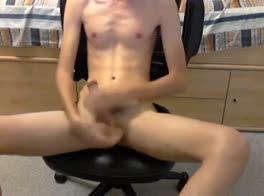 20 boy french boy jerk off - Cum Eater