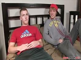 Adam & Duncan