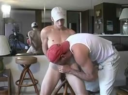 Str8 gay4pay Marine Asks to be Fucked