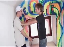 Boys # 1 Love Tube