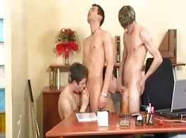 workplace gay porn twinks sex