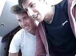 Argentinian Cute Boys Suck Each Other Cock, Rim Ass On Cam