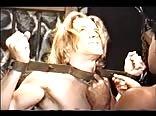 Blond Sex Slave