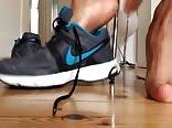 Sexy Nike Feet