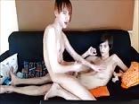Horny Emo Boys ...