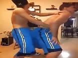 Hot Dance Hump