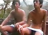 Incredible Asian homosexual guys in Crazy JAV movie