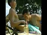 Power Boys 1 - Outdoor Porn