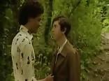 Freddie Highmore gay kiss