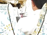 I Cum in Bus