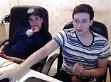 Best Buddies Bate On Web Cam