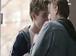 Isak and Evan -First time cover