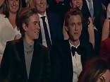 Isak and Even – Film award ceremony (english sub)