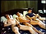 Mardi Gras Buddies (1984) (YMAC)