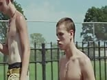 Beach Rats (gay themed movie)