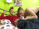 Teen Boys Fun